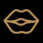 Icone de make up permanent pour lèvres chez Dermobeauty Esthétique 13