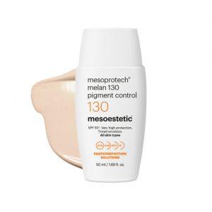 Crème protection 130 mesoprotech de Mesoestetic