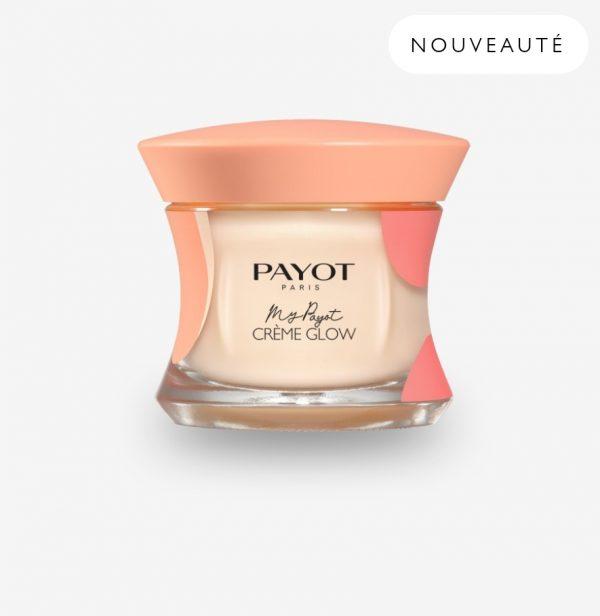 My payot crème Glow disponible Dermobeauty Esthétique