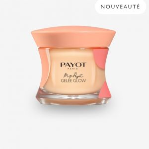 My payot gelée Glow, crème visage disponible chez Dermobeauty Esthétique